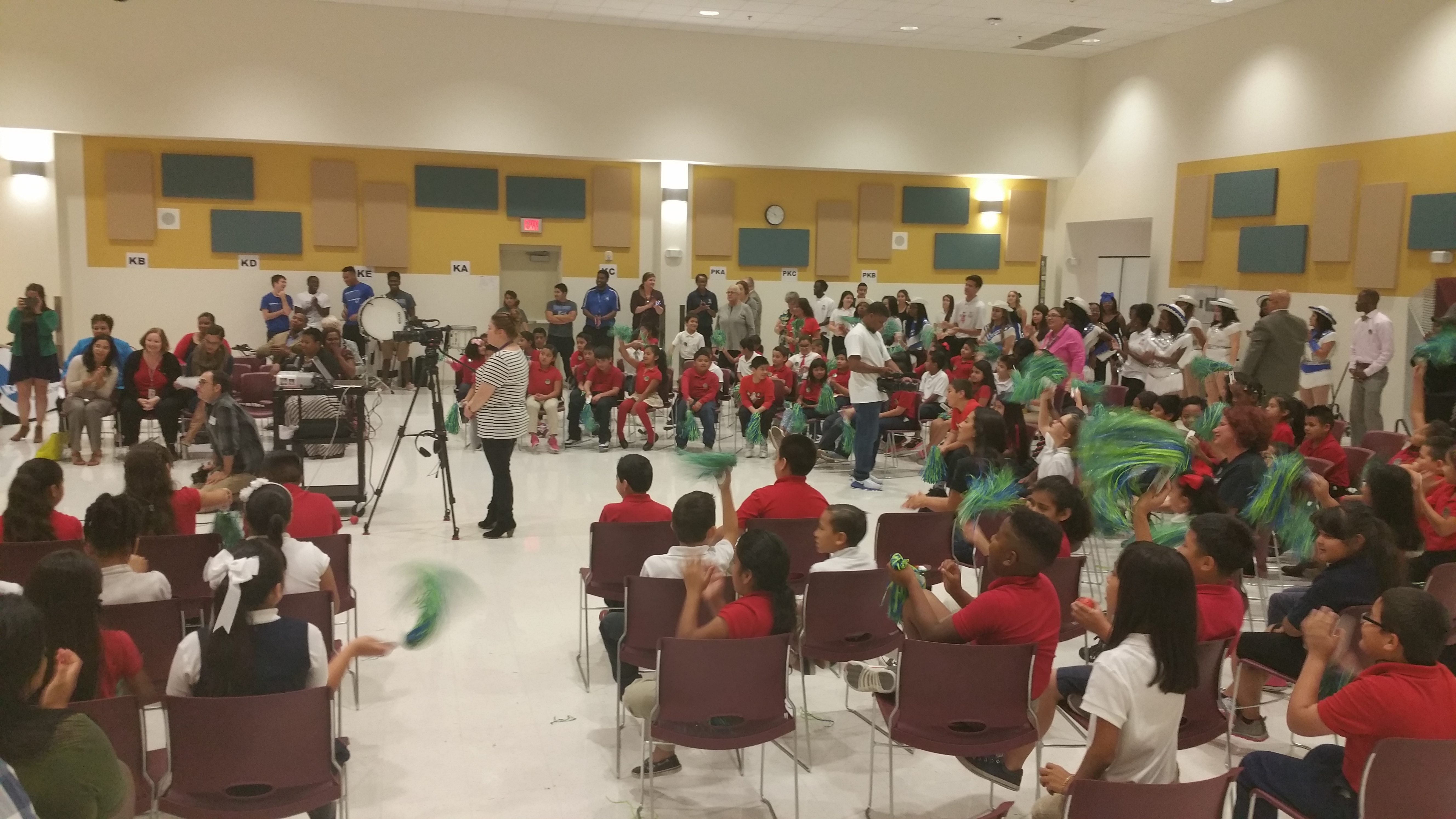 Ebby Halliday Elementary School / Ebby Halliday Elementary School