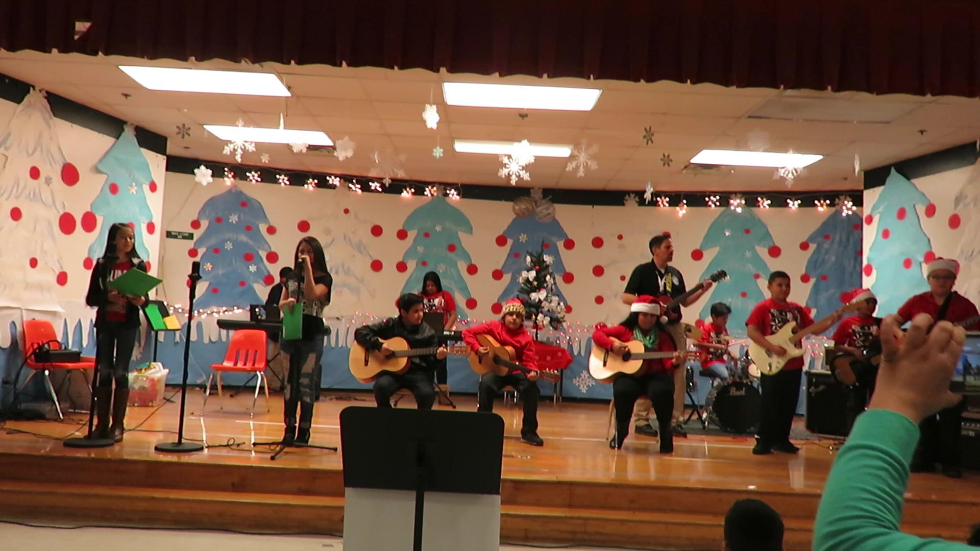 frederick douglass elementary school frederick douglass elementary school - Frederick Christmas Show