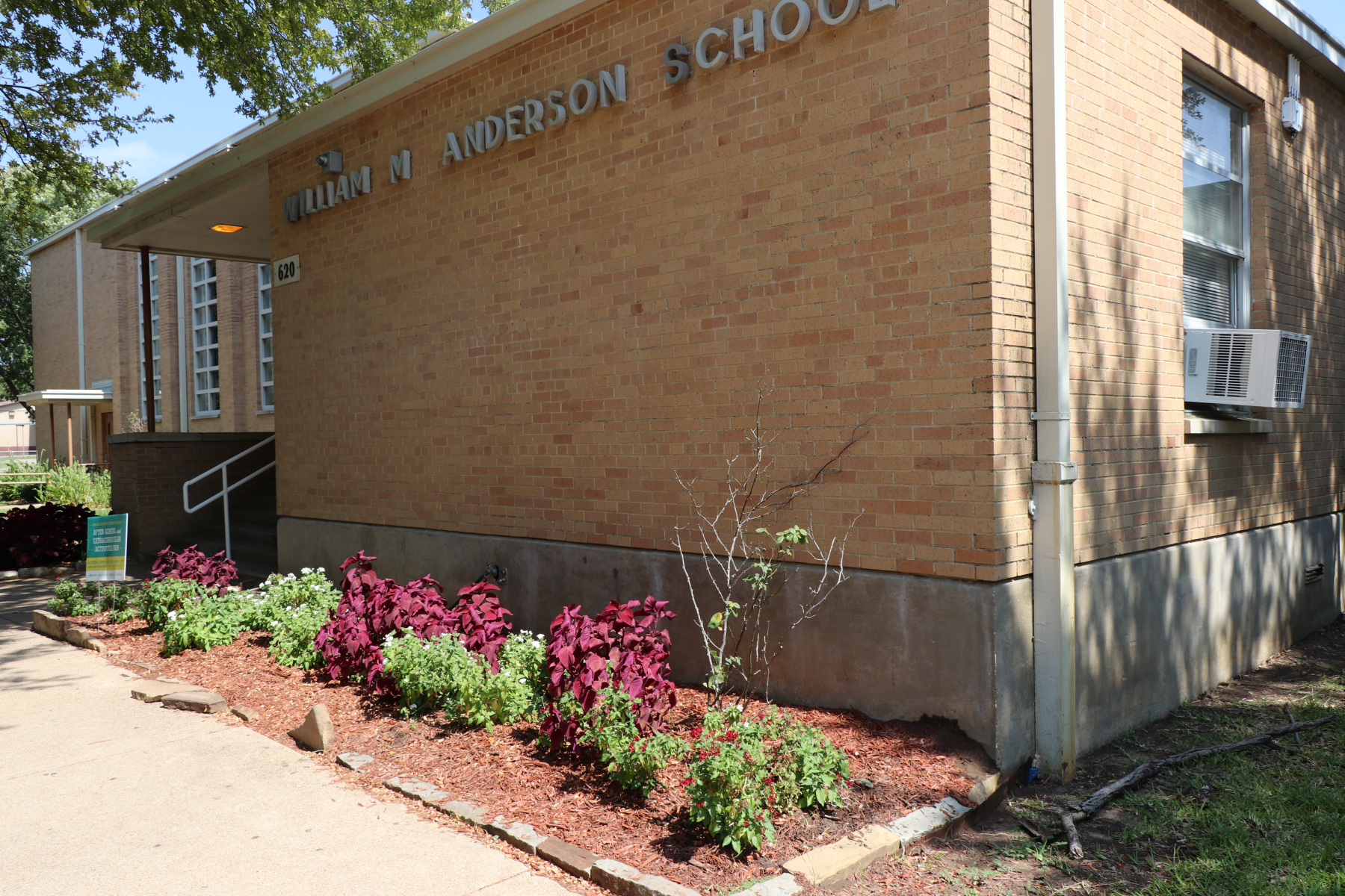After Years On State's Failing List, Dallas' Pinkston High School Turned  Things Around