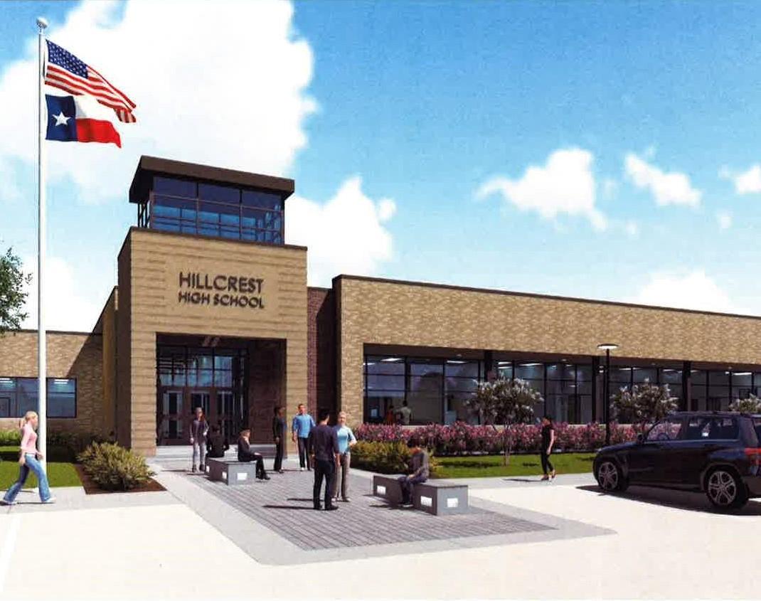 Hillcrest High School Hillcrest High School