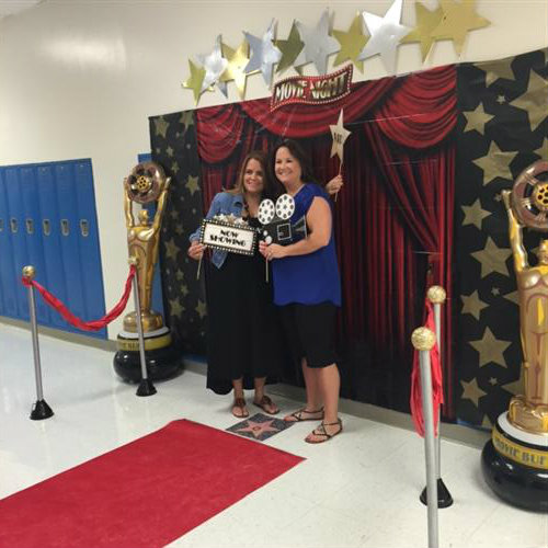 Steam Middle School Home: Picture Galleries / Setting The Stage For Student Success