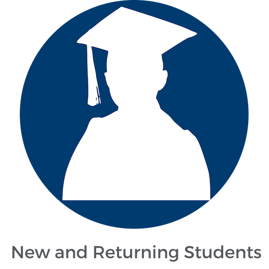New and Returning Students