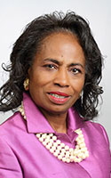 Joyce Foreman, District 6